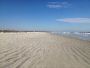 photo Talbot beach